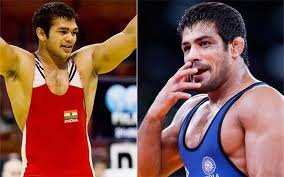 The Thail of two Wrestlers, Rio Olympics, qualification to represent Indian wrestling, WFI,