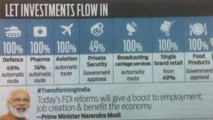 FDI Norms aao-bhagat to stop FFIlight of capital along with Prince RaghuRam.