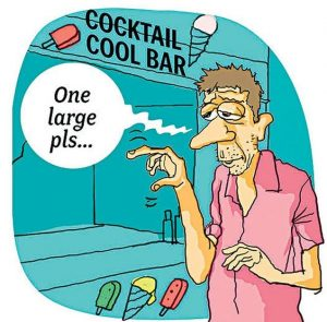 Dry Tongues, Desperate Eyes await High Court's Say on Prohibition
