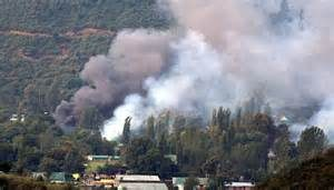 Alas ! Uri becomes Urn for Martyrs' Ashes....