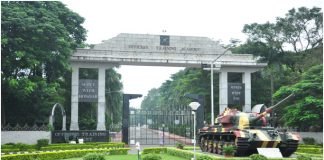 Shame! No QuOTA to name station after Army Academy