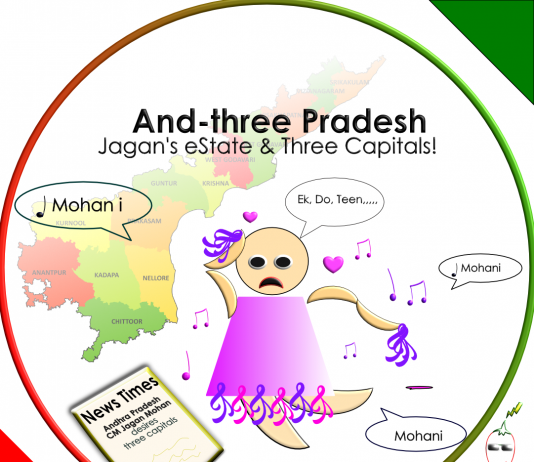 andhra,pradesh,cm,jagan,mohan,three,capitals,estate,state,amravathi,