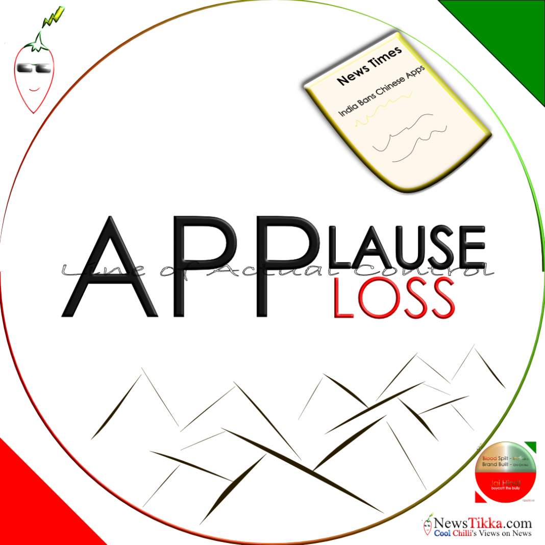 apps, applications,applause.india,china,loss,